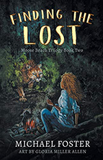 Finding the Lost (Moose Beach Trilogy)