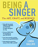 Being A Singer: the Art, Craft and Science