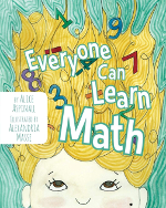 Alice Aspinall - Everyone Can Learn Math