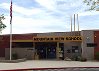 Mountain View School, Phoenix AZ