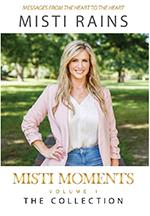 Misti Moments - The Collection