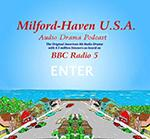 Milford-Haven Audio Drama-Season 1